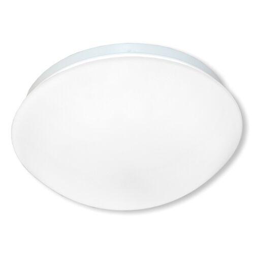 Innenraum Beleuchtung 4000k Ip44 Led Deckenleuchte Wandleuchte Indoor 10w Sensor 27 5cm Milchglas Mobel Wohnen Anakui Com