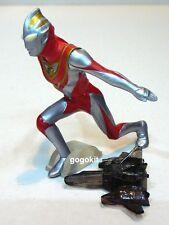Bandai 2003 Tokusatsu HG Ultraman Part 34 Gaia Figure Gashapon