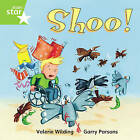 Rigby Star Independent Green Reader 8: Shoo! by Pearson Education Limited (Paperback, 2003)