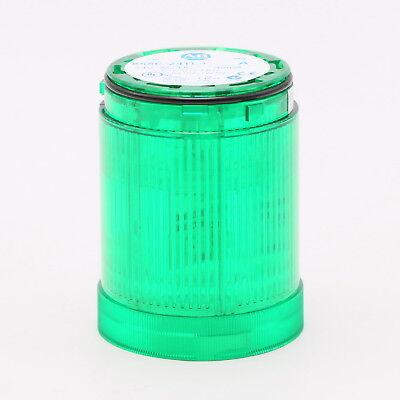 Allen Bradley 855e-24tl3 Led-leuchte, Grün 24v Ac/dc