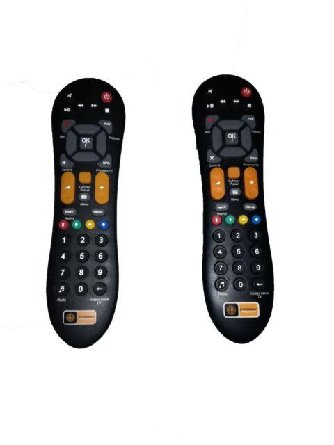 PILOT POLSAT CYFROWY HD MINI HD2000 HD3000 HD5000 HD6000 HD7000 REMOTE CONTROL