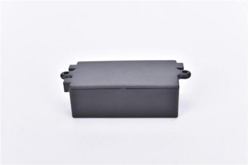 Cubierta Plástica Impermeable proyecto instrumento electrónico caso recinto caja DSUK