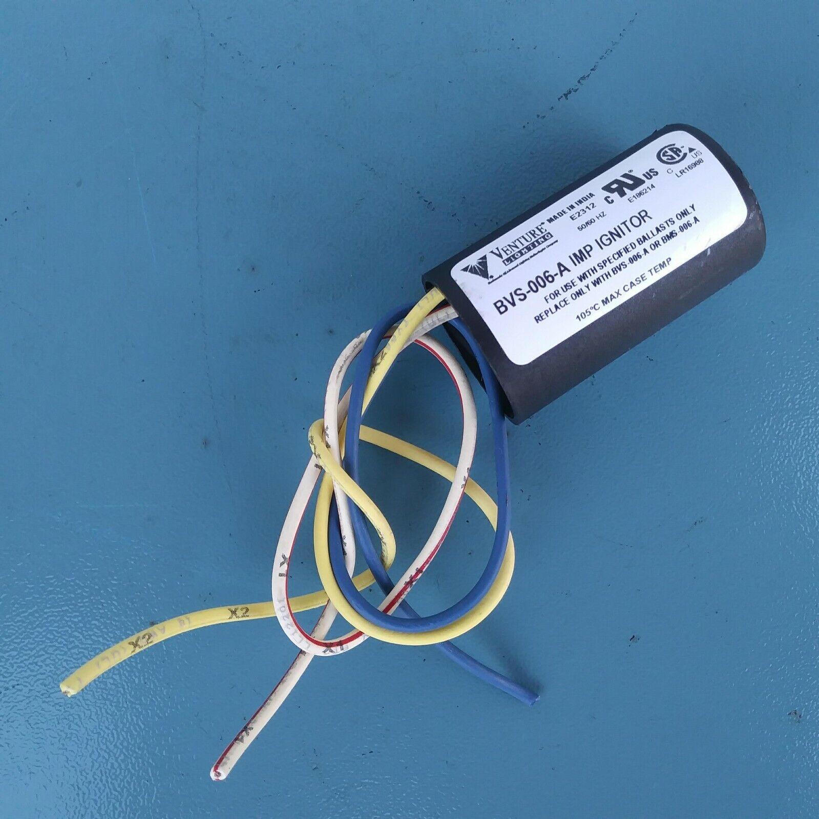 slf5 QSSI 35-150 Watt High Pressure Sodium HPS HID R//HX Ignitor