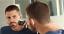 miniatura 5 - Phillip tosatrici HEAD & Trimmer Viso Lame in acciaio da uomo con filo Multi Rasoio.