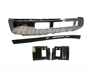 New Bumper Face Bar Bracket Front Driver Left Side F450 Truck F550 F250 LH Hand