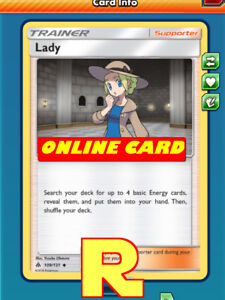 2x-Lady-for-Pokemon-TCG-Online-DIGITAL-ptcgo-in-Game-Card