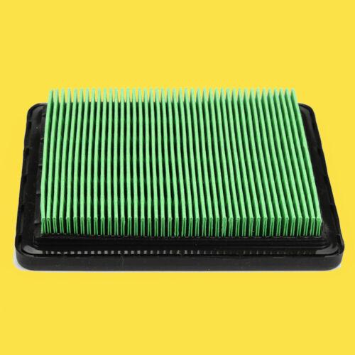 2pcs Non Genuine Air Filter Element Fits Honda IZY Model Lawnmower GCV135 Engine