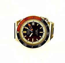 Tissot Quartz Wrist Watch PR-300 Orange Edition