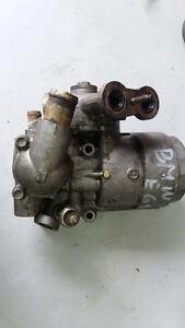 1877-SUPPORT-FILTRE-A-HUILE-BMW-E65-735-I-V8-2003