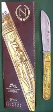 Collector  Couteau NAPOLÉON numéroté 1815 pièces *Promo : Gravure Prénom offert