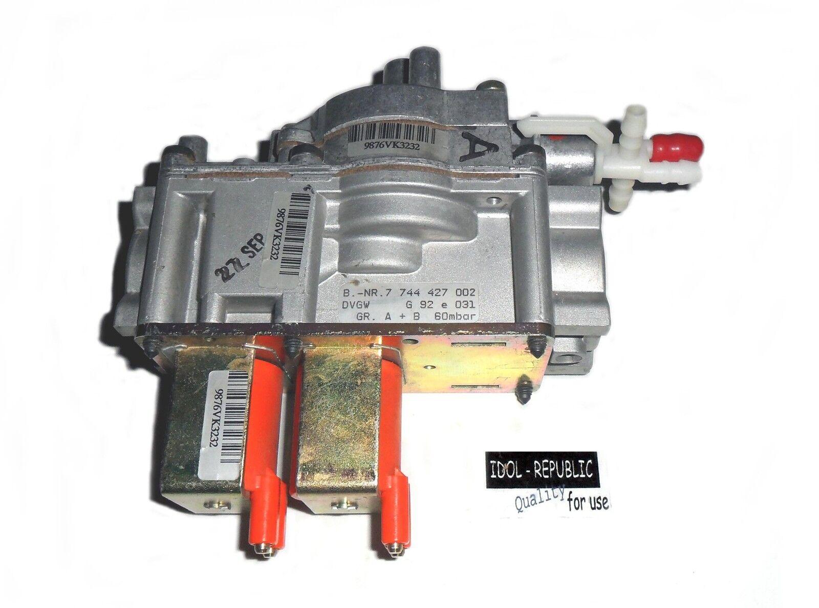 Junkers - Gasarmatur - CE CE CE 427 - 7 744 427 002 - CE427 - 7744427002 f485d7