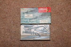 EAGLE-HMS-ALLINGTON-CASTLE-amp-HMS-BALFOUR-1-1200-SCALE