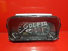 VOLKSWAGEN GOLF 3 ESSENCE COMPTEUR KILOMETRIQUE VITESSE 200 KM/H REF 1H6919033
