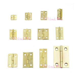 Image Is Loading 10 50 100pcs Cabinet 12mm 50mm Door Butt