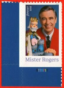 Wow 5275 Mr Rogers Plate Single Pns Puppet King Friday Xiii Sold Out Ebay