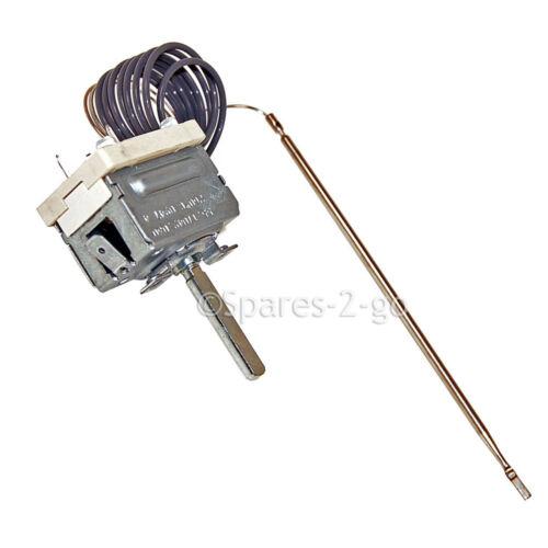 SMEG Genuine Main Oven Cooker Thermostat Unit 818731179 EGO 55.17049.030