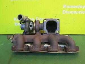 Ford-Transit-MK6-00-06-2-0-TDDi-86-CV-Turbo-Turbocompresor-2C1Q-6K682-BB