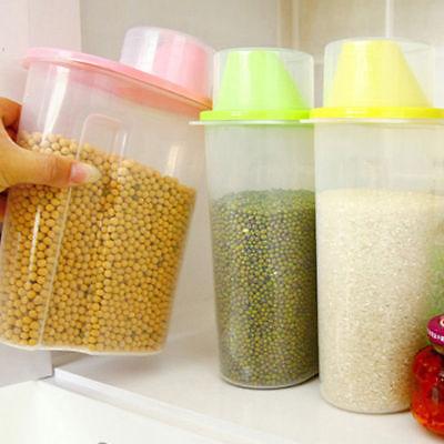 2.5 litre cereal dispenser