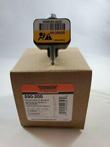 DORMAN 590-200 Front Impact Air Bag Sensor (Dorman Boxed Unit) **New Version**