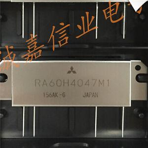 1PCS-MITSUBISHI-RA60H4047M1-power-supply-module-NEW-100-Quality-Assurance