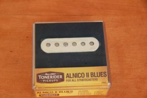 ALNICO II BLUES NECK MID BRIGDE PU oder SET TRS 4 für STRAT® HANDBUILT TONERIDER