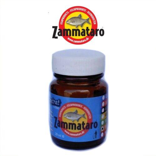 Lockstoff Zammataro Dip Leber Aroma
