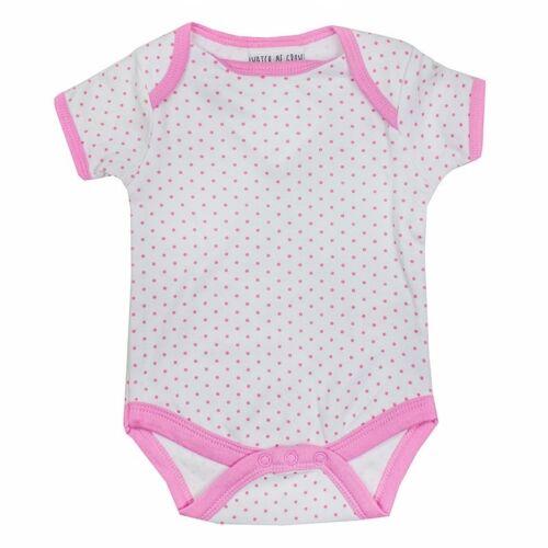 Bébé Garçons Filles Babygrow Bib gilet chapeau Scratch Moufle 5PC Starter Gift Pack Set