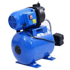 GOPLUS 1200W Garden Water Pump Shallow Well Pressurized Home Irrigation 1000GPH