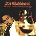 100 Proof Music: The Alcothology by XL Middleton (CD, 2006, Crown City Entertainment)