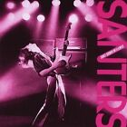 Shot Down in Flames [Remastered] by Santers (CD, Sep-2012, CD Baby (distributor))