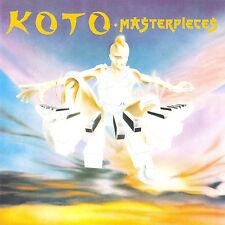 Italo LP Koto Masterpieces Vinyl LP