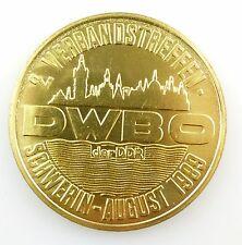 #e5937 Medaille Deutscher Verband für Wandern, Bergsteigen und Orientierungslauf