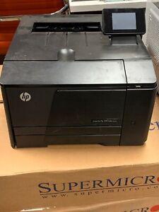 HP LASERJET 200 M251 DRIVER PC