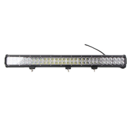 28inch 180W CREE LED work Light Bar Combo+2pcs 18W Cube Lamp+Wiring Harness Kit