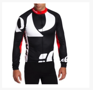 Pearl Izumi Men's Elite Thermal Limited Cycling Jersey - Mens  L  online shopping