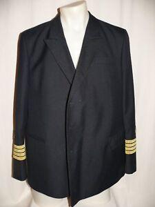 Original-Kapitaen-Winter-Uniformjacke-dunkelblau-56-Top-Zustand-neuwertig