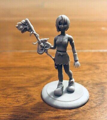 Kingdom Hearts TalismanXion Miniature FigureExtra//Replacement Game Piece