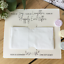 Wedding-Tissue-Holder-Personalised-Happy-Tears-favour-Customized-Tears-of-Joy thumbnail 7