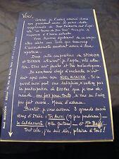 Partitura Selección especial para acordeón J.MORATA M. Spinoza J. Ruana 1956