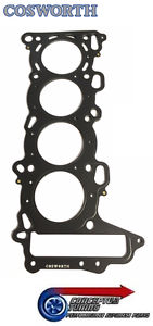 For S14a Kouki 200SX SR20DET Cosworth 1.1mm Uprated MLS Head Gasket