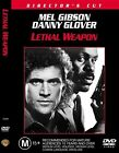 Lethal Weapon (DVD, 2001)