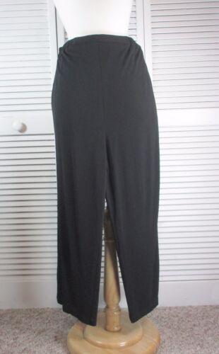 Femme s Slacks Black Dsj Large Pantalon Be Vêtements dOwCdU