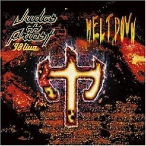 Judas-PRIEST-034-98-Live-Meltdown-034-2-CD-NEU