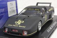 Slotwings W50301 Ferrari 512bb John Player Special Group 5 1/32 Slot Car