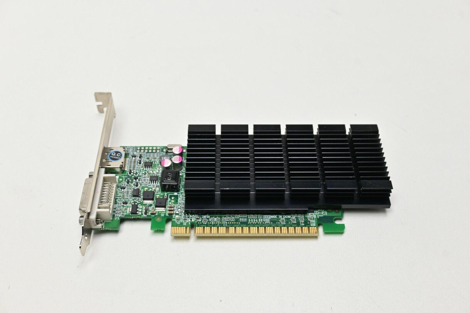 GRAPHIC CARD NVIDIA Geforce 605 1GB Displayport DVI-I High Profile