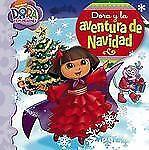 Dora y la aventura de Navidad (Dora's Christmas Carol) (Dora La Exploradora)