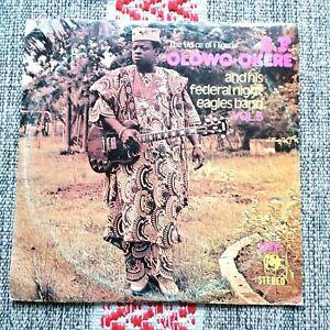S-F-Olowo-Okere-And-His-Federal-Night-Eagles-Band-Vol-5-Nigeria-Juju