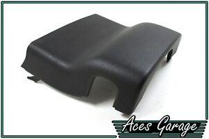 Upper Steering Column Cover Trim WM VE Calais HSV Genuine Spare Parts - Aces