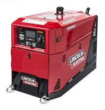 Lincoln Electric Ranger 330 Mpx Engine Welder Generator K3459 1
