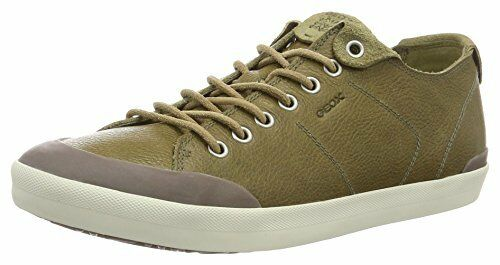 Geox MensSmart 74 Fashion Sneaker 10 US- Pick SZ/Color.